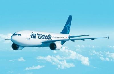 Air Transat adds a Airbus A310-300 to its fleet.
