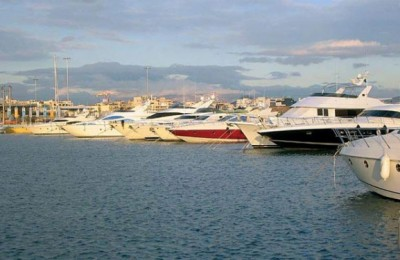 Marine Tourism in the forefront once more
