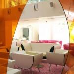 Yes! Hotels Group's Semiramis Lounge