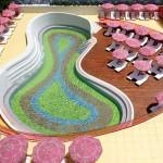 Yes! Hotels Group's Semiramis Swimming Pool