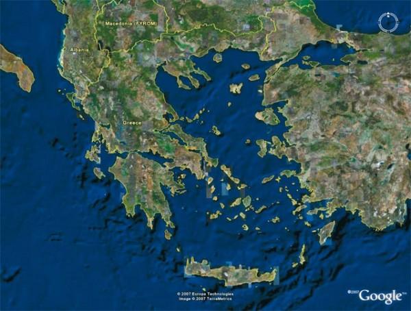 National Land-planning Map Underway