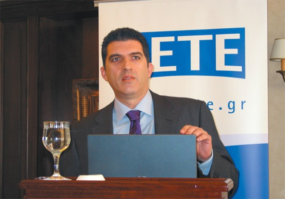 George Drakopoulos, the Association of Greek Tourist Enterprises' general manager, outlines the results of the association's recent study on competitiveness.