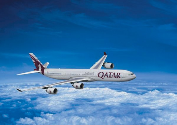 Qatar launched its daily non-stop scheduled flights between Athens and Doha on March 27.