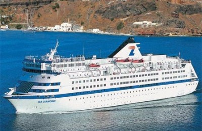 Louis Cruise Lines'