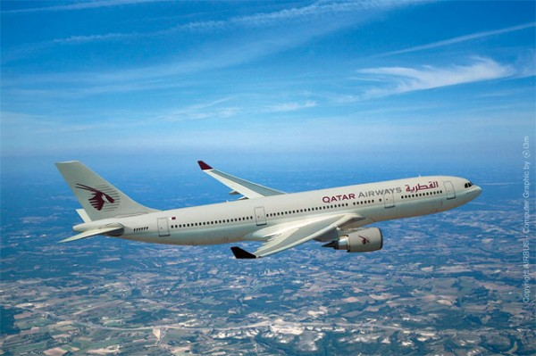Qatar Airways completes a succesful year in Athens.