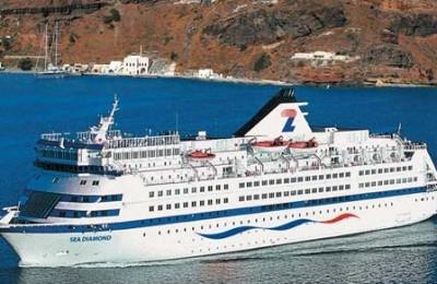 Louis Hellenic Cruises inaugurates latest ship,