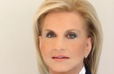 Fanny Palli-Petralia, Minister of Tourism