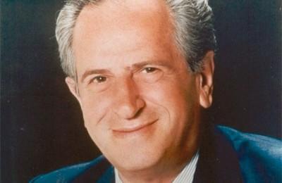 Gerassimos L. Fokas, President, Hellenic Chamber of Hotels