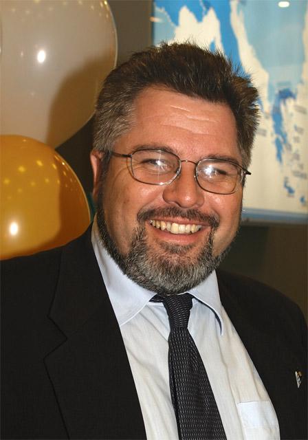 Antonis Simigdalas