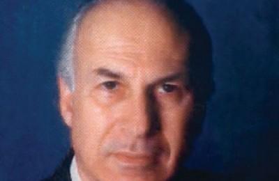 Tsampikos Moschatos, President, Panhellenic Federation of Tourist Enterprises