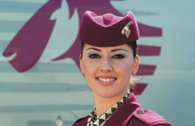 Qatar Airways Begins Direct Athens-Doha Flights