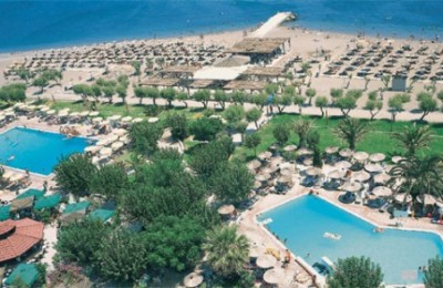 Louis Colossos Beach Hotel at Rodos