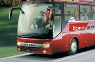 Hop in Zinon Tours now offers new tours to its plethora of sightseeing packages.