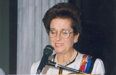 Diana Panagiotopoulou, La Greca Travel.