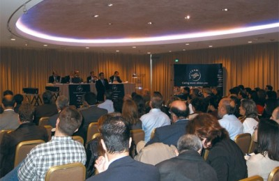 The SkyTeam workshop proved to be one of the most popular local travel events of 2003.