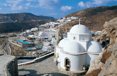 Greece's Lodging Units Outside of Attica Slash Prices