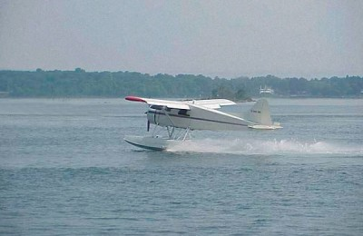 Air Sea Lines SA is ready to provide seaplane scheduled,