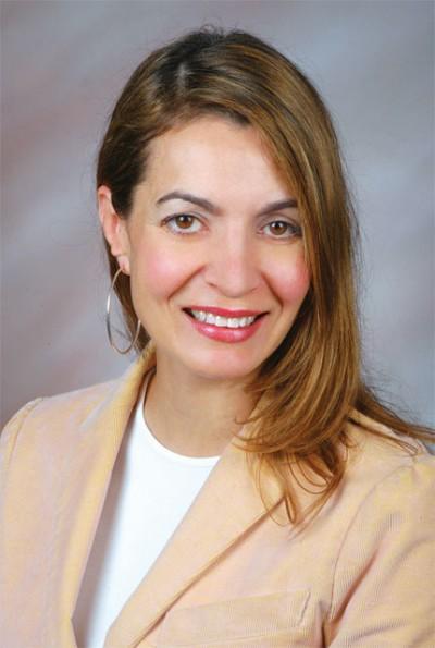 Calli Travlos, Athens CVB director