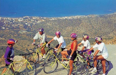 New Trends in Sports Tourism