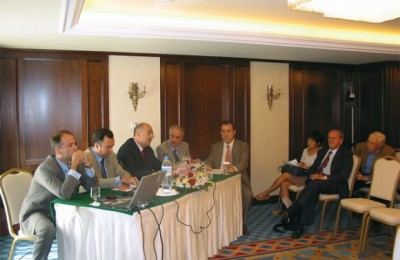 Attica Hoteliers Association complained of no promotion, during a recent press conference.