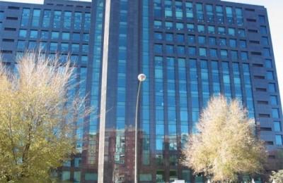 Amadeus headquarters in Madrid, Spain.