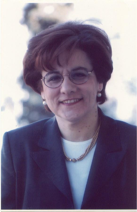 Ekaterinari Asimina Xirotiri, Coalition of the Left Movements and Ecology MP, Responsible for Tourism