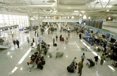 World recognition for Athens International Airport.
