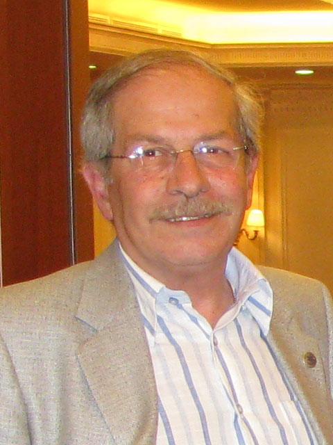 Dino Frantzeskakis, President, Hellenic Association of Airline Representatives