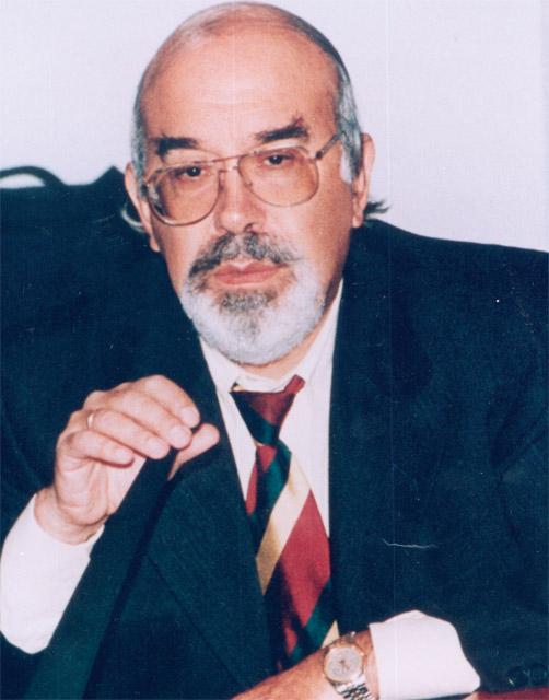 Stelios Polykratis, President, Confederation of Room and Apartment Rental Enterprises