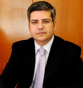 Delta's commercial director for Greece and Cyprus, Dimitris Karagioules.