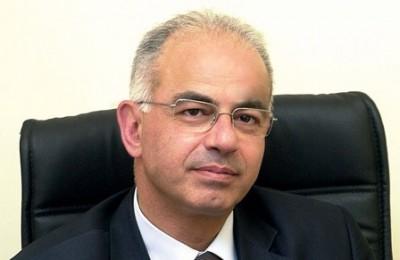 Deputy Minister for Tourism Anastasios Liaskos.