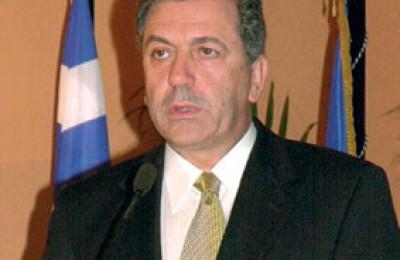 Dimitris Avramopoulos, Tourism Development Minister