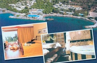 Poseidon Resort at Loutraki joins international groups.