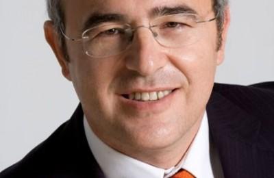 Nikolas Kanellopoulos, GNTO President