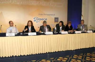 At last year's congress in Thessaloniki HAPCO focused on