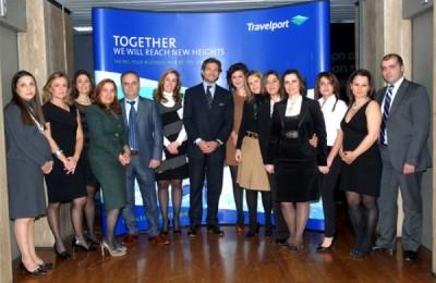 TravelPort Announces New Deals