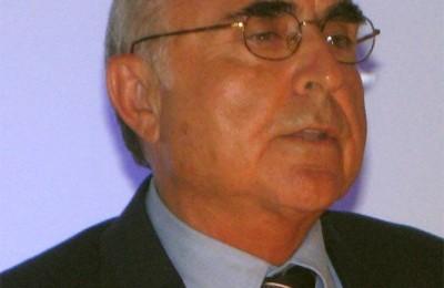 Aegean Airlines President Theodoros Vasilakis