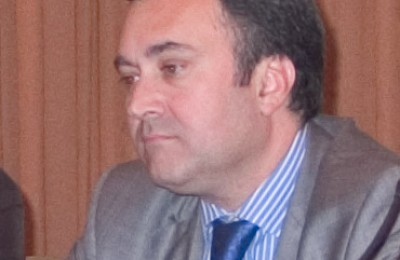 President of the Thessaloniki Hotels Association Aristotelis Thomopoulos