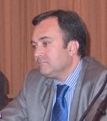 President of the Thessaloniki Hotels Association Aristotelis Thomopoulos