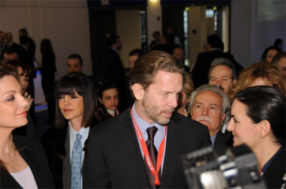 Culture and Tourism Minister Pavlos Geroulanos